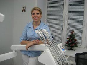 Иванова Ольга Викторовна