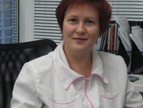 Юдина Татьяна Владимировна